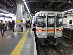 飯田線 上諏訪発豊橋行き 普通列車544M【その3】 中部天竜→豊橋