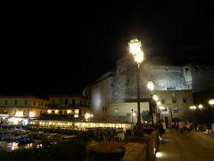 夏の優雅な南イタリア周遊旅行♪ Vol432(第22日) ☆Napoli:イタリア最後の夜景を優雅に眺めて♪