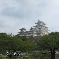 関西のお城めぐり