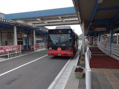 仙石東北ライン+震災不通区間BRT【その4】 大船渡線BRTで盛へ