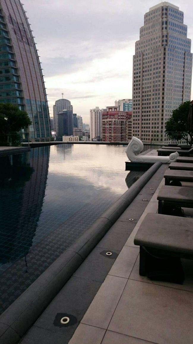 『始めての台湾経由タイへ「タイ」その6』バンコク(タイ)の ...