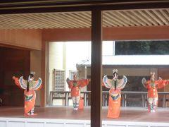 台風の伊勢神宮と神楽祭他