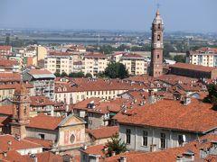ピエモンテの中世の街&リヴィエラの美しき村 vol.1 サルッツォ