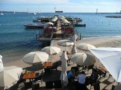 イタリア~コート・ダジュールの旅 #6 - カンヌ、映画祭で有名なリゾート地