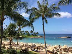 Hawaiiでアウラニに行く