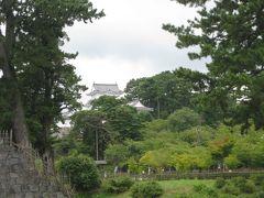 2016夏休み・小田原で宿泊。翌日は小田原城へ。