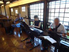 ゆざわShu*Kura~ジャズを聞きながら日本酒を飲む列車~