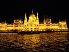 中世の街並みが響く中欧5ヶ国の旅(その6)~ハンガリー・ブダペスト~