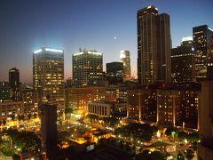 2016夏:アメリカ西部を巡る旅④:ロサンゼルス~ダウンタウン観光