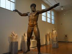 アテネ国立考古学博物館【4】クラシック期(紀元前480年~前323年)