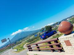 【青森】過去最高に美味い豚の生姜焼き(おのえ温泉)、SL見学、岩木山神社など東北ドライブ2016