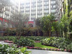 【メキシコシティ 】Four Seasons Hotel Mexico, D.F.(スーペリアルーム) 宿泊記