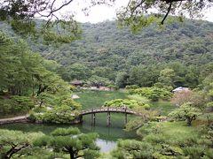 201609-04_栗林公園 Ritsurin Koen Park / Kagawa