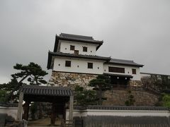 201609-08_今治城とタオル博物館、しまなみ海道 Imabari-jo Castle, Towel Museum and Shimanami Road / Ehime
