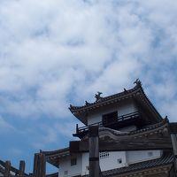 城巡りドライブ 掛川城攻め!ご当地ファミレスさわやか!じっくり見たかったスズキ歴史館