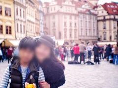 2016. 息子とヨーロッパ鉄道の旅 寝台列車でプラハへ