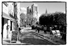 Mes endroits preferes a Paris