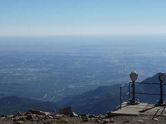 7泊9日コロラド州周遊。標高が富士山越えの場所、国立公園、温泉などを巡って来ました。