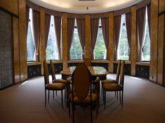 東京白金・建物が美しい美術館「東京都庭園美術館~原美術館」~趣ある明治学院大学を訪れて