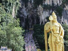 東南アジアを知るための東南アジアへ旅をしてみました(マレーシア・クアラルンプール2編)