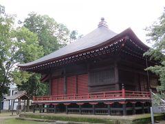 久しぶりに初秋の木ノ宮地蔵堂を訪問する