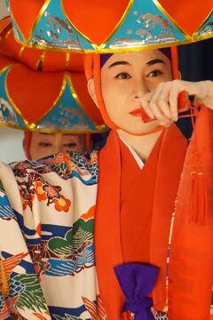 台風16号と17号の狭間を旅した沖縄4日間(5)残波岬公園を歩き、眺めの良い「残波ロイヤルホテル」で琉球舞踊を楽しむ。