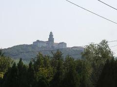ハンガリー・スロバキア・チェコ周遊10日間-4 午前中パンノンハルマ修道院とランチ