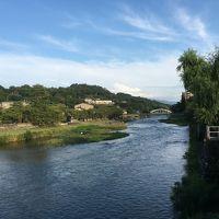 2016年9月 北陸旅行 1日目(金沢)