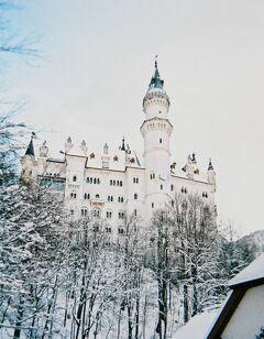 ドイツ・オーストリア クリスマスマーケットを巡る旅<後篇>
