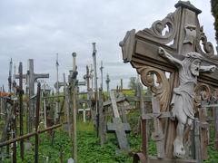 一足先に秋を感じに、華やぐバルトへ!(リトアニア&リガ+α)【4】〜シャウレイ・十字架の丘の往復24kmを自転車で全力疾走!?