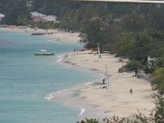 カリブ海に浮かぶ小さな国グレナダに行って来ました。