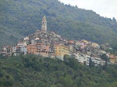 ピエモンテの中世の街&リヴィエラの美しき村 vol.6 ヴェンティミッリャ、カステルヴィットーリオ、ピーニャ、ドルチェアックア