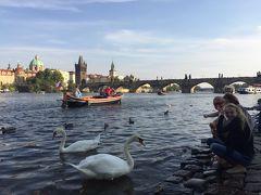 憧れの中欧2☆プラハには魔女がいる?