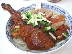 唔該(恋)する香港 2)  アヒルの巻