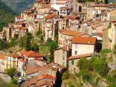 ピエモンテの中世の街&リヴィエラの美しき村 vol.7 アプリカーレ