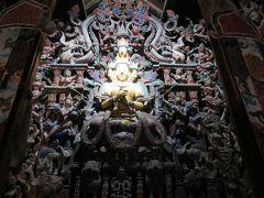 北インド・ラダックを十年ぶりに再訪(4) 下ラダック(スムダ・チュン)