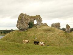 Day 3-2 私にとってのヨーロッパを訪ねて ~アイルランド旅行記~(クロンマクノイズ)