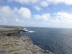 Day 4-2 私にとってのヨーロッパを訪ねて ~アイルランド旅行記~(イニシュモア島)