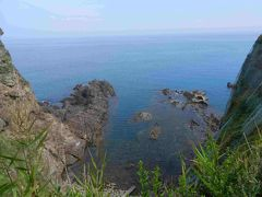 ニセコ積丹小樽海岸国定公園を訪ねる1 小樽市祝津 (おたるししゅくつ)