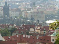 ハンガリー・スロバキア・チェコ周遊10日間-16 8日目プラハ観光前半