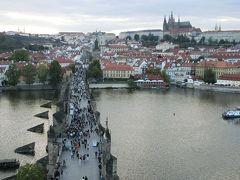 ハンガリー・スロバキア・チェコ周遊10日間-19 8日目プラハ自由行動後半街歩き