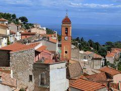 ピエモンテの中世の街&リヴィエラの美しき村 vol.8 ゴルビオ、ロクブリュヌ