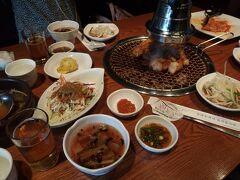 10回目のソウル4日間の旅