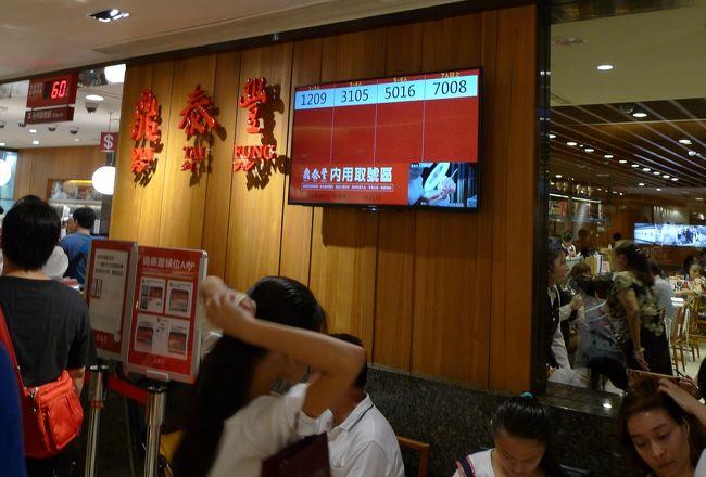 2度目の台湾  2日目