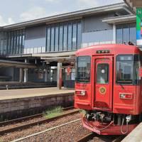 """観光列車""""ながら""""乗車と長良川の鵜飼い見物に行ってきました!"""