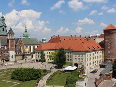 中欧(チェコ、ハンガリー、スロバキア、ポーランド)をぐるっと回る15日間旅(ポーランド編)
