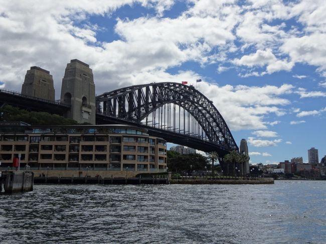 <br />初!南半球のオーストラリアはシドニーへ!<br />メルボルンにワーホリ中の友達と合流しておもに食べまくり、街歩きを楽しんできました<br />街並みきれいすぎました。リアルディズニーシーか<br /><br />9月2日(金) 19:25 成田発<br /> 9月3日(土)  6:10 シドニー着<br /><br /> 9月7日(水)  8:15 シドニー発<br />   〃     17:05 成田着<br /><br />◎航空券¥89,000<br />◎自宅⇔成田往復¥25,000<br />◎ホテル(メルキュール3泊+CKSホテル1泊)¥40,000<br />◎ブルーマウンテンオプションツアー¥12,000<br />