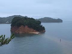 瀬戸内島めぐり05 「八日目の蝉」ロケ地ドライブ