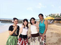 60代と30代母娘のハワイの過ごし方4日目〜カハラでサンデーブランチ〜〆のラーメンまで(笑)