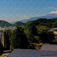 2016 晩夏の伊豆旅行!(その弐) 「韮山反射炉&富士山」二つの世界遺産を一望!